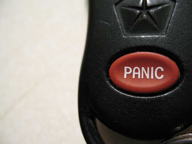 The Truth of a Panic Attack - Biblical Counseling Center