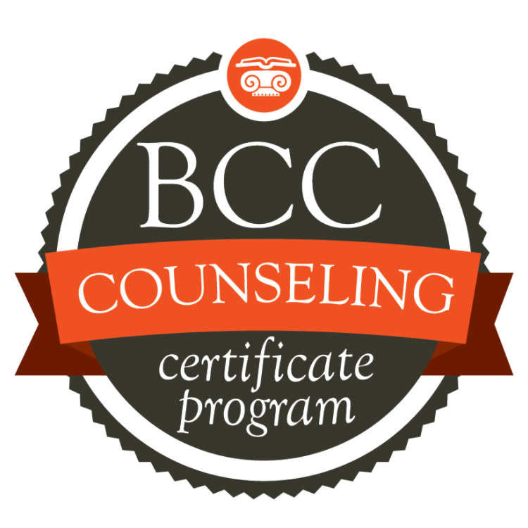 Lay Counseling Certificate Program - Biblical Counseling Center